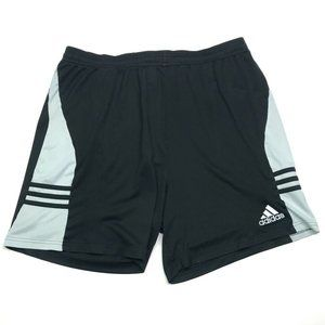 Adidas Climalite Mens Active Shorts Black Color L